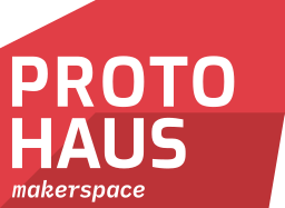 Protohaus Makerspace Logo